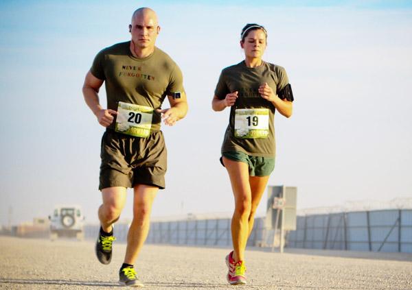 how to start a runners diet plan