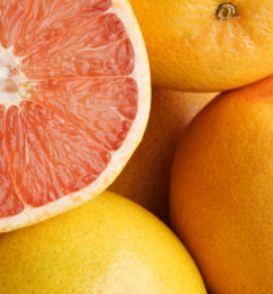 citrus fruit smoothie recipes