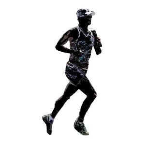 sexy runningtechnique