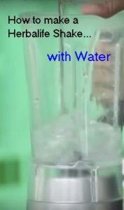 water-shake-herb